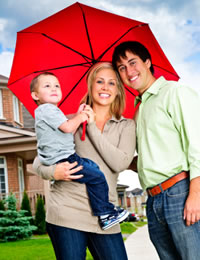 Eugene Umbrella insurance